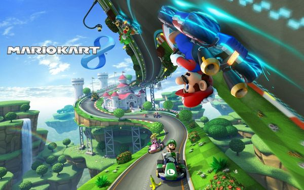 Mario Kart 8 Guide - How to win