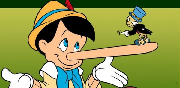 No Pinocchio Effect - A Book Review of 'What Every BODY Is Saying' (Joe Navarro)